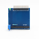 1602 LCD Shield Expansion Board Module for Arduino+ Raspberry Pi - Blue