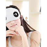 Travel Sleeping MaskForTravel Rest Fabric / Cotton 18*10*1cm