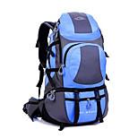 45 L рюкзак Спорт в свободное время Пригодно для носки Влагонепроницаемый Нейлон FuLang