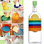 8in 1 Multi-Function Kitchen Tools Lemon Squeezers Egg Masher Cheese Grater Egg Separator Kitchen Gadgets Cooking Tools