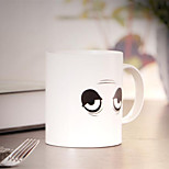 Big Eyes Of the Mark Cup Coffee Cup Color Cup