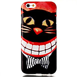 White Teeth Pattern TPU Material Phone Case for iPhone 6/6S