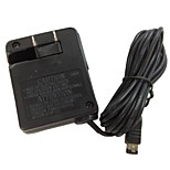 US AC Home Wall Power Supply Charger Adapter Cable for Nintendo DS NDS GBA SP