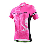 Cycling Tops / Sweatshirt / Tracksuit / Jerseys Women's / Men's / UnisexBreathable / Moisture Permeability / Quick Dry / Back Pocket /