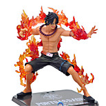 One Piece Fire Fist ACE ZERO Combat Version Anime Action Figures Model Toy