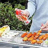 Controllable Oil Cruet Barbecue Artifact