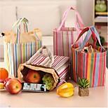Travel BagForTravel Storage Fabric / Cotton 20*13*20
