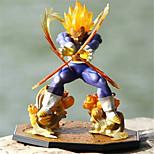 Dragon Ball Null bidadaer Satz No.4 anime Actionfiguren