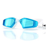 FEIUPE®Adjustable Size, Waterproof, Anti-Fog for Unisex Black/Light Blue/Pink/Blue/Transparent Swimming Goggles