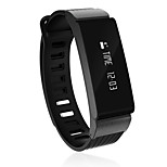 Smartband Smart Bracelet Wristband Fitness Tracker Bluetooth 4.0 Watch for IOS Android phone