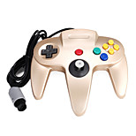 Wired Controller for Nintendo N64