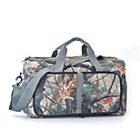 Camouflage Waterproof Nylon Shoulder Bag for Hunting/Fishing/Camping Hiking