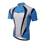 XINTOWN Cycling Clothing Bike Bicycle Short Sleeve Cycling Jersey