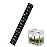 Termometri- perPer Pesce-Carta-Stick-on