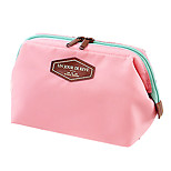 Travel Toiletry Bag / Inflated Mat Travel Storage Portable Fabric