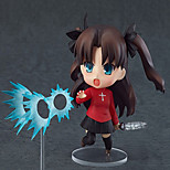 Fate/Stay Night Tohsaka Rin 10CM Anime Action-Figuren Modell Spielzeug Puppe Spielzeug