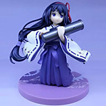 Magical Girl Anime Action Figure 19CM Model Toy Doll Toy
