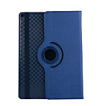 Solid Color TPU Soft Leather 360⁰ Cases/Smart Covers iPad air 2 (Assorted Colors)