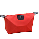 Fashion Portable Fabric Toiletry Bag/Travel Storage for Travel 20*13*10cm
