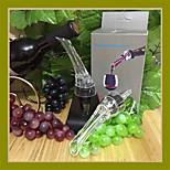 Olecranon Decanter Acrylic Wine Pourer Fast Decanter Wine Set