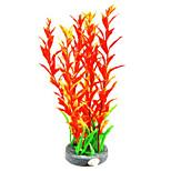 resina simulazione waterweeds decorazione ornamento per acquario
