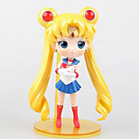 Sailor Moon Anime Action Figure 15CM Model Toy Doll Toy