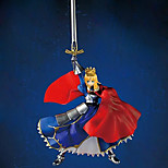 Fate/stay night Anime Action Figure 26CM Model Toy Doll Toy