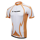 XINTOWN Cycling Clothing Bike Bicycle Short Sleeve Tops