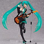 Hatsune Miku Anime Action Figure 15CM Model Toy Doll Toy