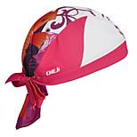 Cheji Women's Cycling Cap Scarf Outdoor Sports Bicycle Sweat Proof Pirate Bandana Hat
