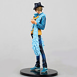 One Piece Anime Action Figure 18CM Model Toy Doll Toy
