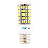 BREL0NG E27 18W 108X5733 Warm White/Cool White LED Corn Light(1 PCS)