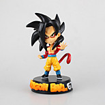 Dragon Ball Anime Action Figure 15CM Model Toy Doll Toy