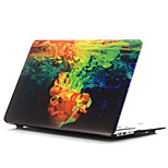Colored Drawing~32 Style Flat Shell For MacBook Air 11''/13''
