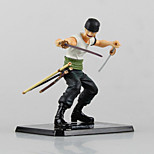 One Piece Anime Action Figure 12CM Model Toy Doll Toy