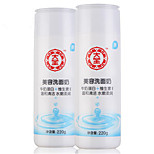 Dabao®Facial Cleanser Wet Foam Moisture / Oil-control / Cleansing Face 2Pcs 220g*2