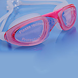 Unisex Anti-Fog Swimming Goggles for Swimming and Diving (Random Colors)