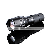 1200 Lumens Cree L2 Led Flashlight Stretch Zoomable Penlight 1000m Range 5 Modes Torch Light Linterna//lanterna