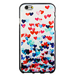 Love Ocean IMD Printed TPU Soft Back Cover for iphone6plus/6splus(Assorted Colors)