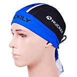 NUCKILY mountain bike riding equipment bicycle pirate cap quick-drying perspiration sports scarf