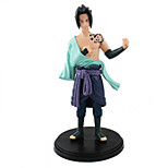 Naruto Anime Action Figure 13CM Model Toy Doll Toy (3 Pcs)