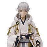 Sword Flurry Anime Action Figure 23CM Model Toy Doll Toy