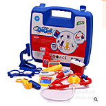 The House Children's Doctor Medicine Box Toy Kit Boy Girl Children Puzzle
