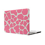 Fashion PC Material Water Stick Flat Shell Full Body Case for Macbook Air 11