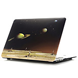 Colored Drawing~36 Style Flat Shell For MacBook Air 11''/13''
