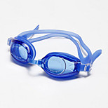WAVE®Anti-Fog,Adjustable Size,Waterproof,Anti-UV for Unisex Silica Gel(Frames) PC(Lens) Swimming Goggles
