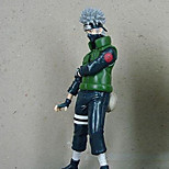 Naruto Anime Action Figure 10CM Model Toy Doll Toy (2 Pcs)