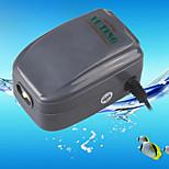 Super Silent Adjustable Aquarium Air Pump Fish Tank Oxygen Air Pump