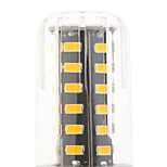 9W G9 LED Corn Lights T 42 SMD 900 lm Warm White / Cool White AC 220-240 V 1 pcs