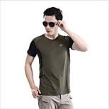 2016 New Arrival Breathable Short Sleeve T-shirt